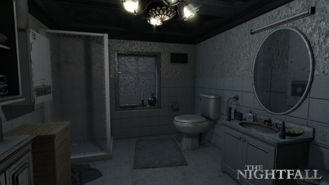 TheNightfall - Screenshots - Bild 9