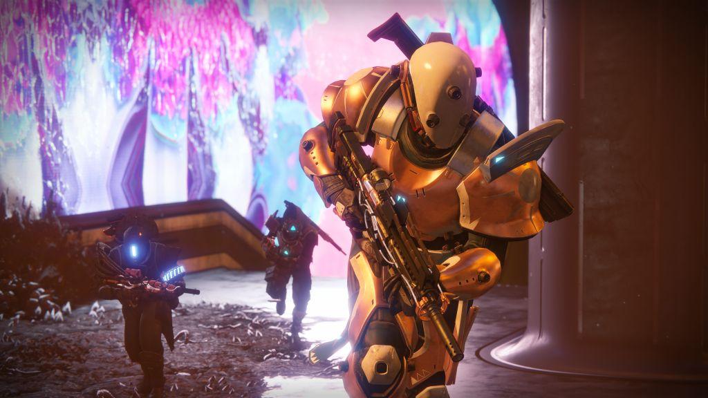 Destiny 2 Schon Wieder ärger über Fehlende Transparenz News Von