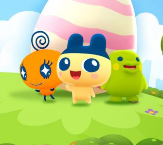 My Tamagotchi Forever - Preview