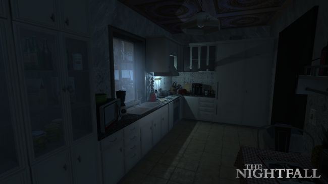 TheNightfall - Screenshots - Bild 4
