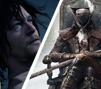Top 11: Neuankündigungen von den Game Awards 2017 - Special