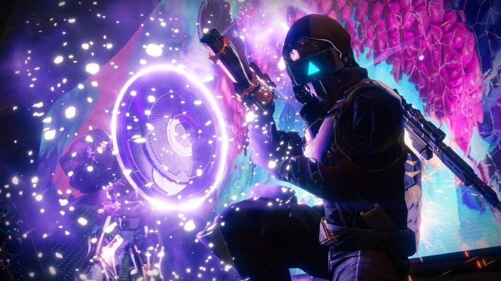 Destiny 2: Dreiwöchiges Winter-Event