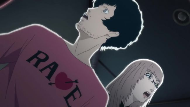 Catherine: Full Body - Screenshots - Bild 8