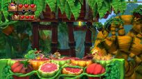 Donkey Kong Country: Tropical Freeze - Screenshots - Bild 10