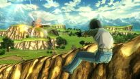 Dragon Ball Xenoverse 2 - Screenshots - Bild 2