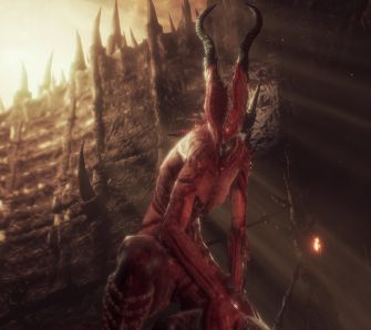 Agony - Preview