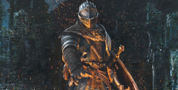 Dark Souls Remastered - Test