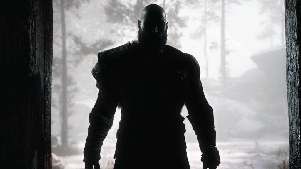 God of War- Screenshots- Bild 1