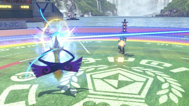 Pokémon Tekken DX - Screenshots - Bild 11