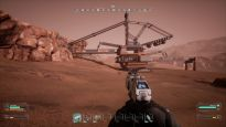 Memories of Mars - Screenshots - Bild 14