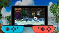 Donkey Kong Country: Tropical Freeze - Screenshots - Bild 15