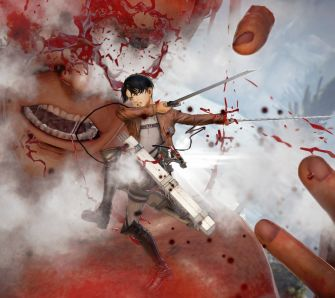 A. O. T. 2: Attack on Titan 2 - Preview