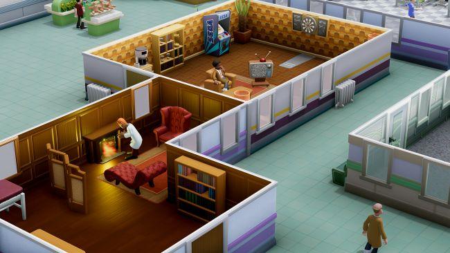 Two Point Hospital - Screenshots - Bild 7
