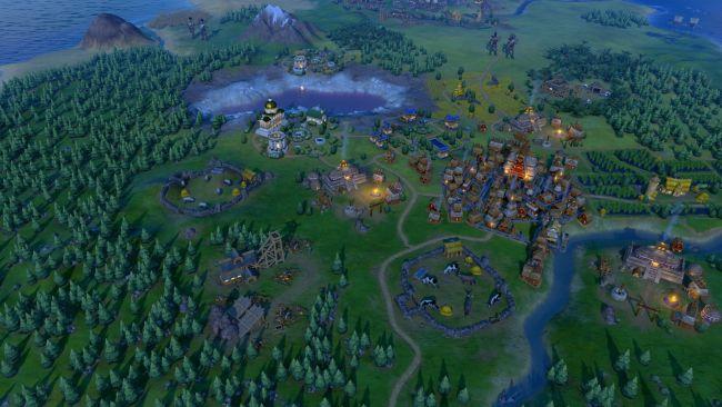 Sid Meier's Civilization VI: Rise and Fall - Screenshots - Bild 2