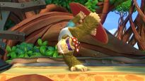 Donkey Kong Country: Tropical Freeze - Screenshots - Bild 2