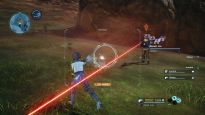 Sword Art Online: Fatal Bullet - Screenshots - Bild 34