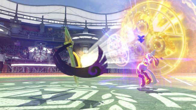 Pokémon Tekken DX - Screenshots - Bild 8