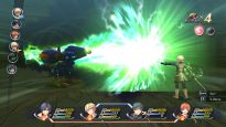 The Legend of Heroes: Trails of Cold Steel II - Screenshots - Bild 4