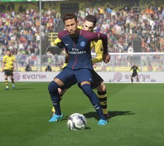 Pro Evolution Soccer 2018 - Special