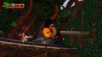 Donkey Kong Country: Tropical Freeze - Screenshots - Bild 13