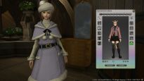 Final Fantasy XIV: Stormblood - Screenshots - Bild 24