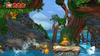 Donkey Kong Country: Tropical Freeze - Screenshots - Bild 7