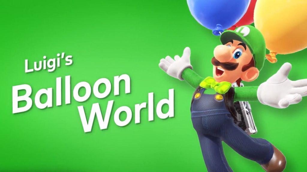 Super Mario Odyssey: Kostenloses Update erscheint im Februar