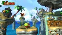 Donkey Kong Country: Tropical Freeze - Screenshots - Bild 12