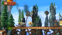 Donkey Kong Country: Tropical Freeze - Screenshots - Bild 8