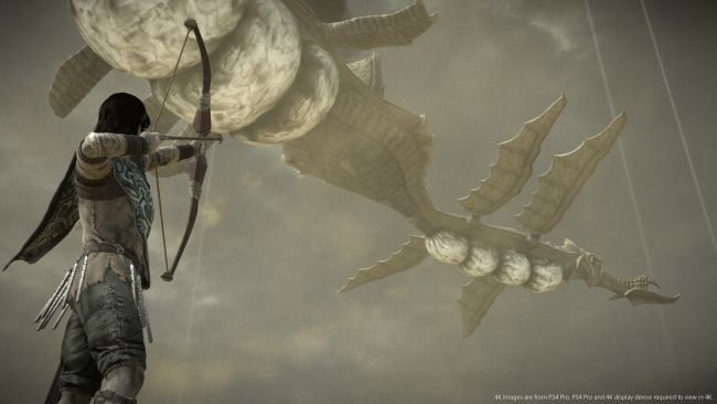 Shadow of the Colossus - Screenshots - Bild 4