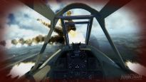 Flying Tigers: Shadows Over China - Screenshots - Bild 5
