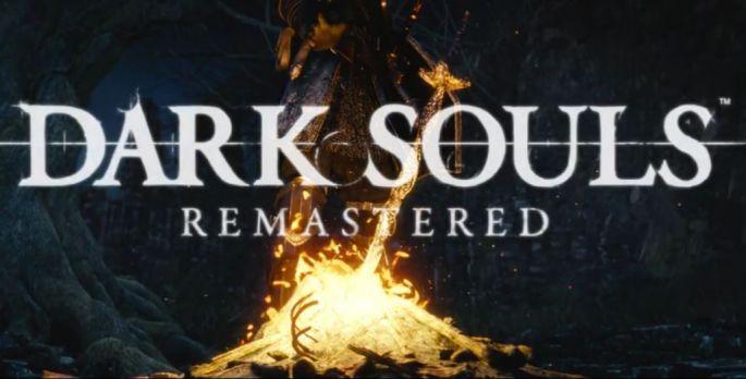 Dark Souls Remastered: Netzwerk-Test hat einen Termin erhalten