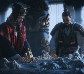 Total War: Three Kingdoms - Test
