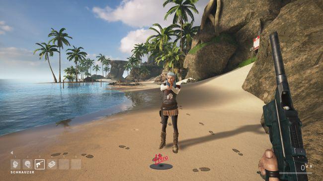 SOS - Screenshots - Bild 1