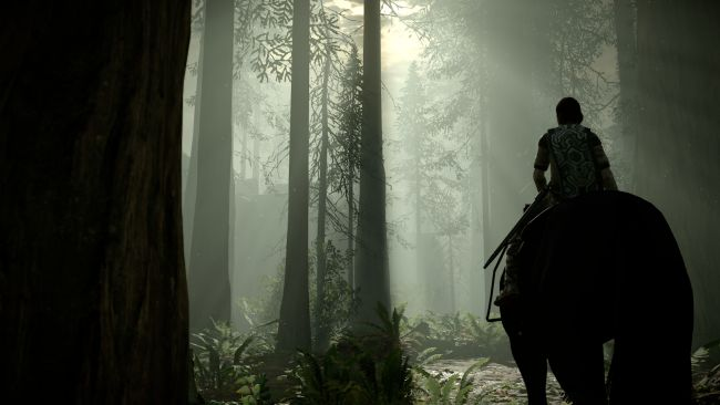 Shadow of the Colossus - Screenshots - Bild 16