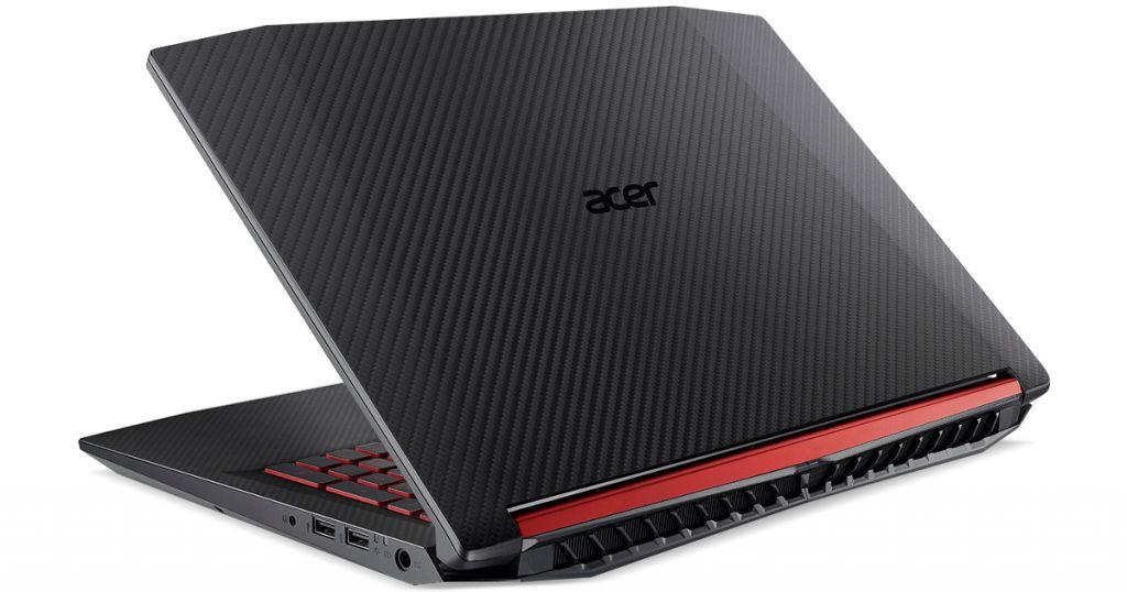 CES: Acer mit zwei neuen Notebooks dabei