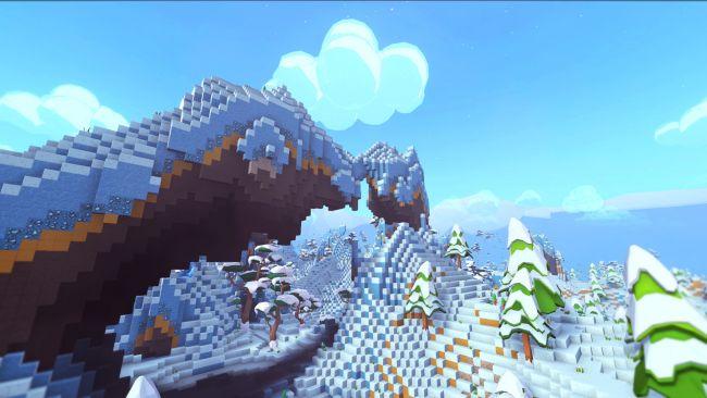 PixARK - Screenshots - Bild 4