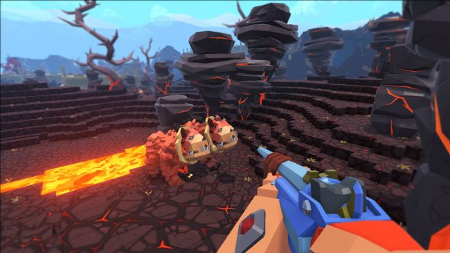 PixARK - Screenshots - Bild 9