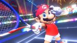 Mario Tennis Aces - Screenshots