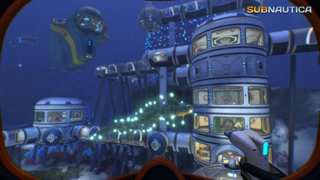 Subnautica - Screenshots - Bild 1