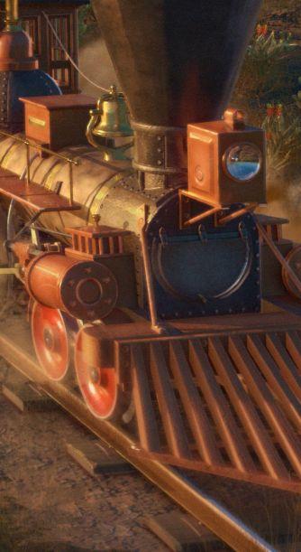 Railway Empire - Test