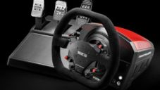 Thrustmaster TS-XW Racer Sparco P310 Competition Mod - Test