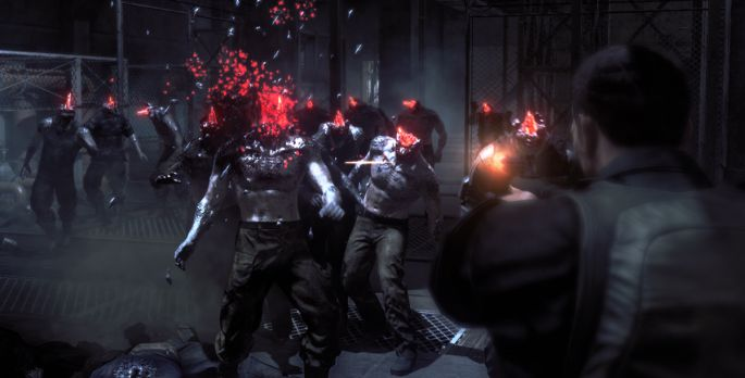 Metal Gear Survive - Preview