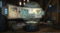 Final Fantasy XIV: Stormblood - Screenshots - Bild 11