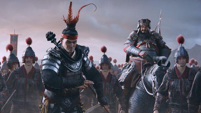 Total War: Three Kingdoms - Screenshots - Bild 3