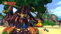 Donkey Kong Country: Tropical Freeze - Screenshots - Bild 3