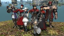 Final Fantasy XIV: Stormblood - Screenshots - Bild 9