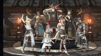 Final Fantasy XIV: Stormblood - Screenshots - Bild 21