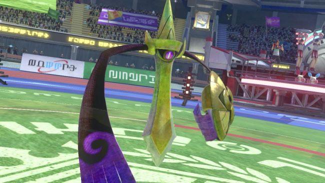 Pokémon Tekken DX - Screenshots - Bild 6