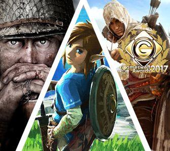 Leser-Award: Eure 10 Spiele des Jahres - Special